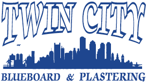 Twin City Blueboard and Plastering, LLC